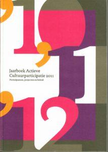 Jaarboek cultuurparticipatie